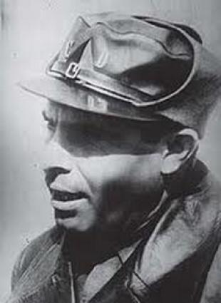 Picture of quotation author Buenaventura Durruti