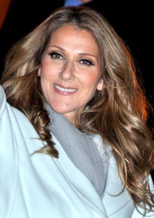Picture of quotation author Celine Dion