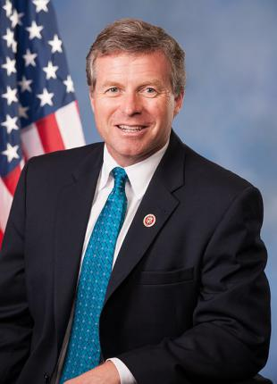 Picture of quotation author Charlie Dent