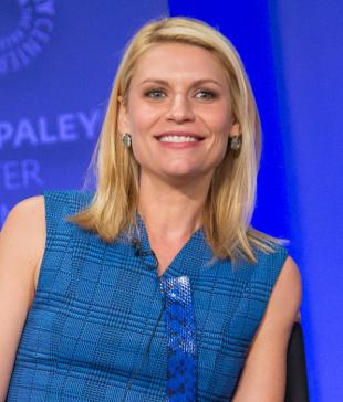 Picture of quotation author Claire Danes