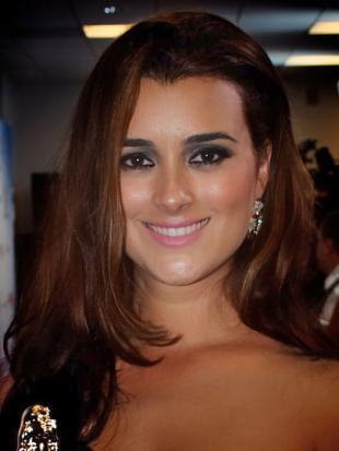 Picture of quotation author Cote de Pablo