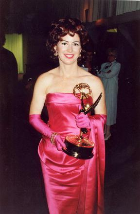 Picture of quotation author Dana Delany