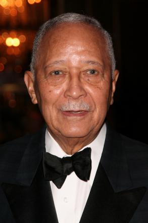 Picture of quotation author David Dinkins