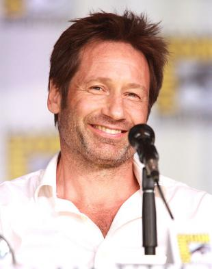 Picture of quotation author David Duchovny