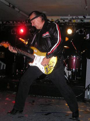 Picture of quotation author Dick Dale