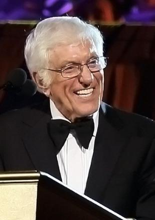 Picture of quotation author Dick Van Dyke