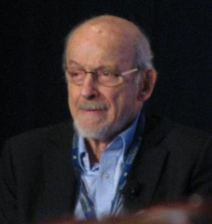 Picture of quotation author E. L. Doctorow