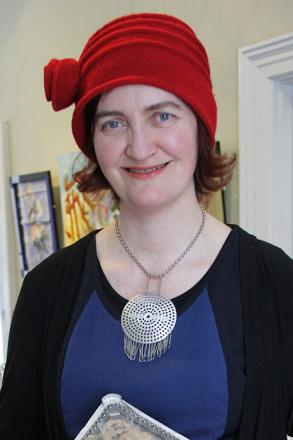 Picture of quotation author Emma Donoghue