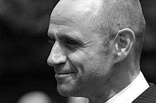 Picture of quotation author Evan Davis