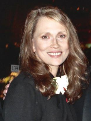 Picture of quotation author Faye Dunaway