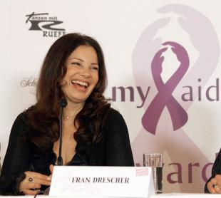 Picture of quotation author Fran Drescher