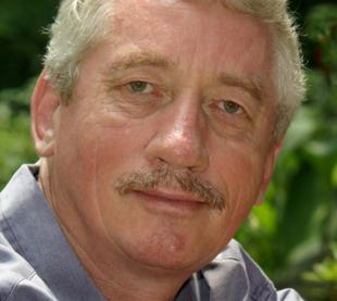 Picture of quotation author Frans de Waal