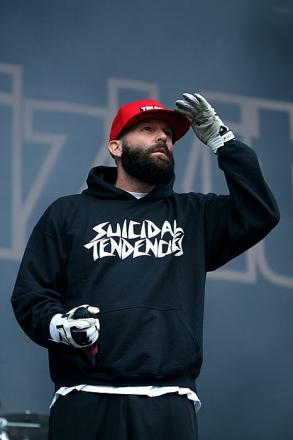 Picture of quotation author Fred Durst