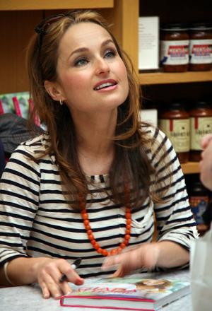 Picture of quotation author Giada De Laurentiis