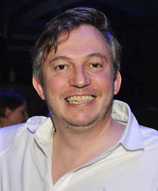Picture of quotation author Giles Duley