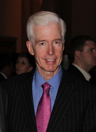 Picture of quotation author Gray Davis