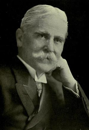 Picture of quotation author Henry Van Dyke