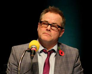 Picture of quotation author Jack Dee