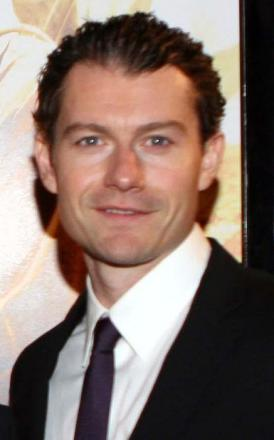 Picture of quotation author James Badge Dale