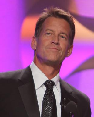 Picture of quotation author James Denton