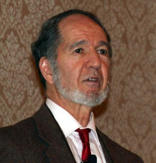 Picture of quotation author Jared Diamond