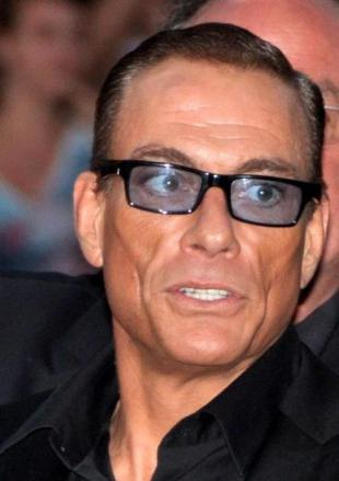 Picture of quotation author Jean-Claude Van Damme