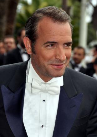 Picture of quotation author Jean Dujardin
