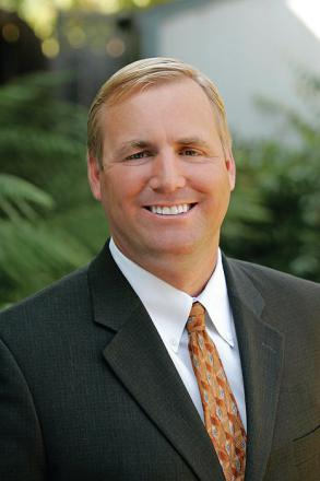 Picture of quotation author Jeff Denham
