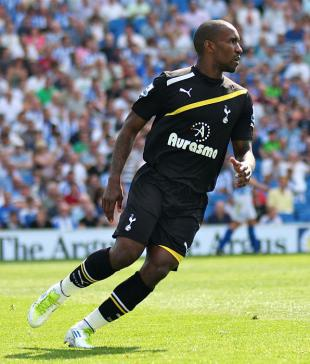 Picture of quotation author Jermain Defoe
