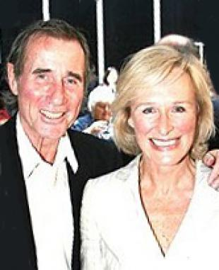Picture of quotation author Jim Dale
