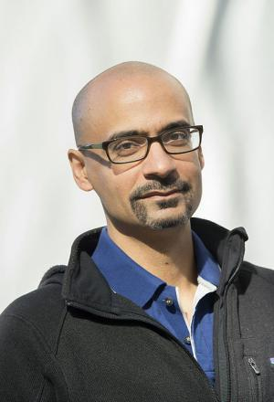 Picture of quotation author Junot Diaz