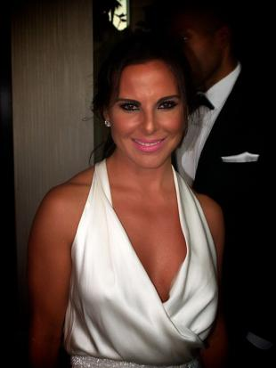 Picture of quotation author Kate del Castillo
