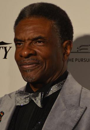 Picture of quotation author Keith David