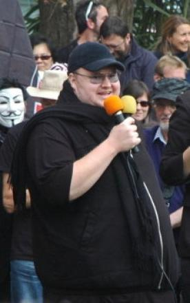 Picture of quotation author Kim Dotcom