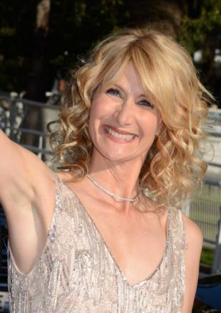 Picture of quotation author Laura Dern