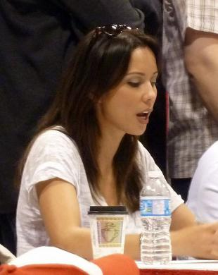 Picture of quotation author Lexa Doig