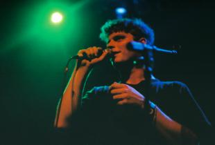 Picture of quotation author Mac DeMarco