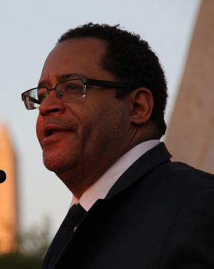 Picture of quotation author Michael Eric Dyson