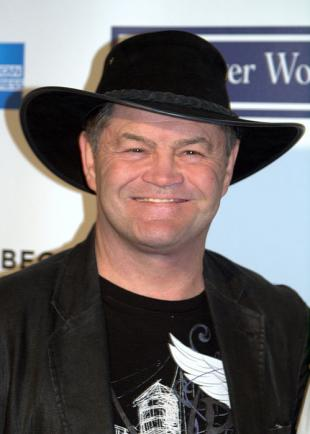 Picture of quotation author Micky Dolenz