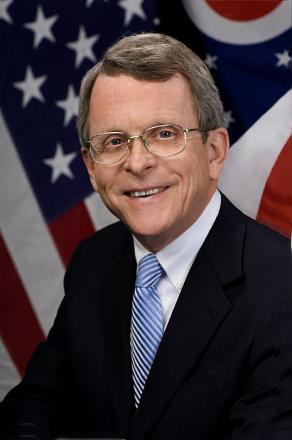 Picture of quotation author Mike DeWine
