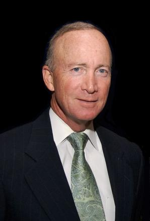 Picture of quotation author Mitch Daniels