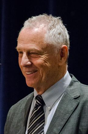 Picture of quotation author Morris Dees