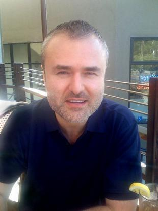 Picture of quotation author Nick Denton