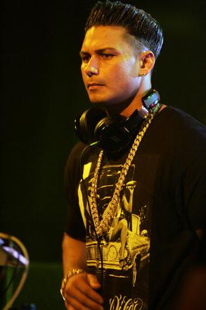 Picture of quotation author Pauly D