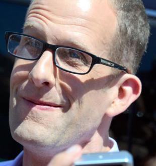 Picture of quotation author Pete Docter