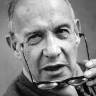 Picture of quotation author Peter Drucker