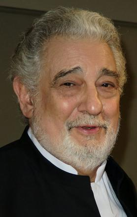 Picture of quotation author Placido Domingo