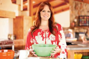 Picture of quotation author Ree Drummond
