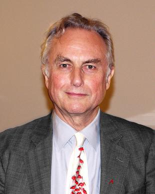 Picture of quotation author Richard Dawkins