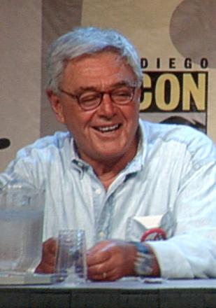 Picture of quotation author Richard Donner